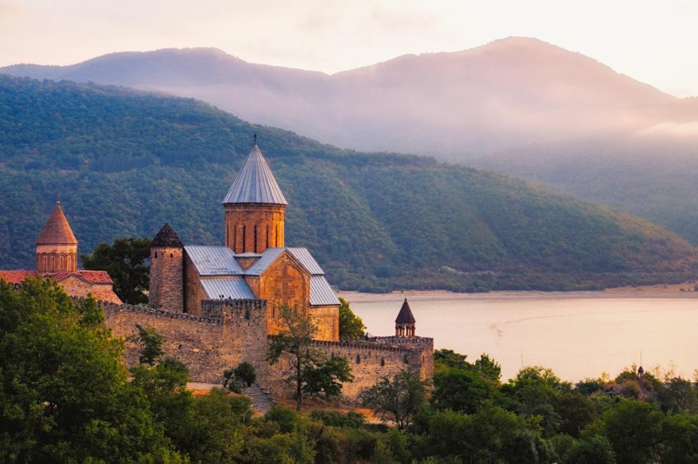 Sorties d'une journée depuis Tbilissi